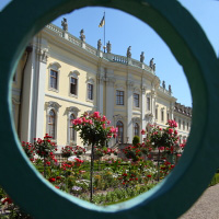 Blühendes Barock, Ludwigsburg | Ludwigsburg Palace and Baroque Gardens